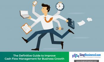 Improve Cash Flow Management For Business Growth in 2020: The Definitive Guide