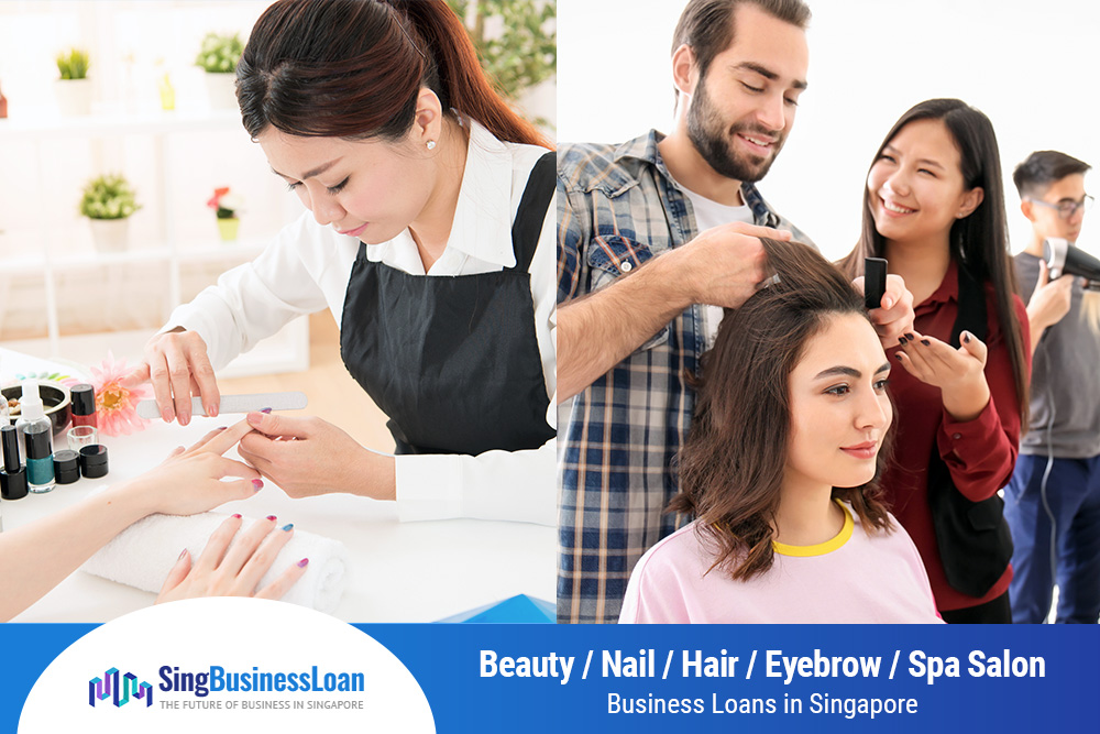 Beauty-Nail-Hair-Eyebrow-Spa-Salon-Business-Loans-Singapore