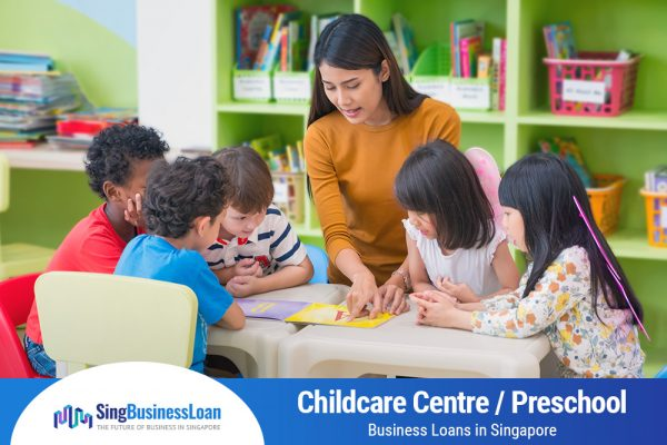 Childcare-Centre-Preschool-Business-Loans-Singapore