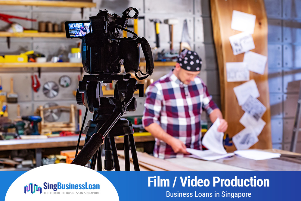 Film-Video-Production-Business-Loans-Singapore