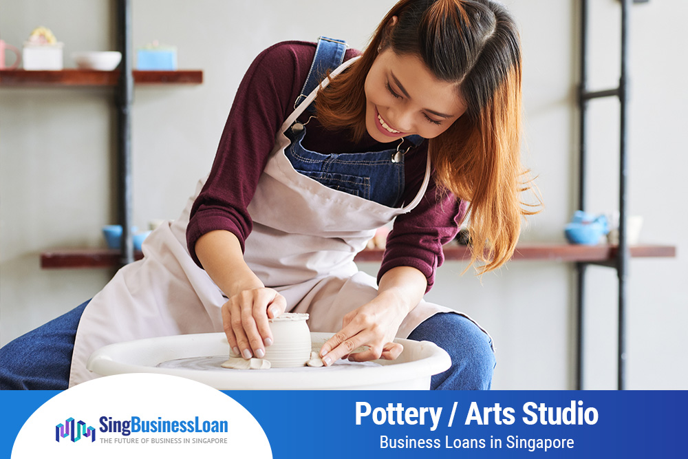 Pottery-Arts-Studio_Business-Loans-Singapore