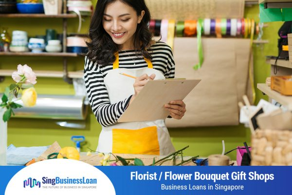 Florist-Flower-Bouquet-Gift-Shops-Business-Loans-in-Singapore