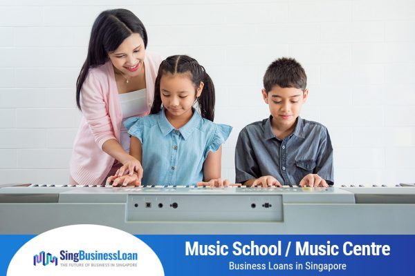 Music-School-Music-Centre-Business-Loan-SBL-Singapore