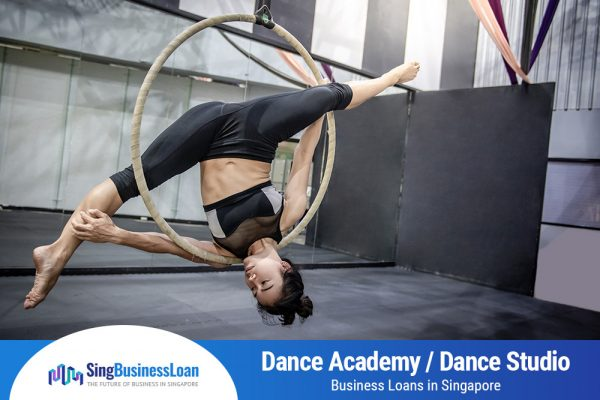 Dance-Academy-Dance-Studio-Business-Loan-Singapore