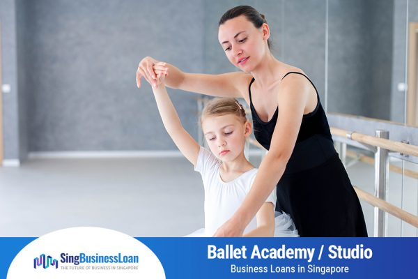 Ballet-Academy-Studio-Business-Loans