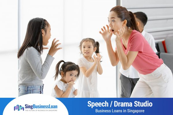 Speech-Drama-Studio-Business-Loan-Sing-Business-Loan-SBL-Singapore