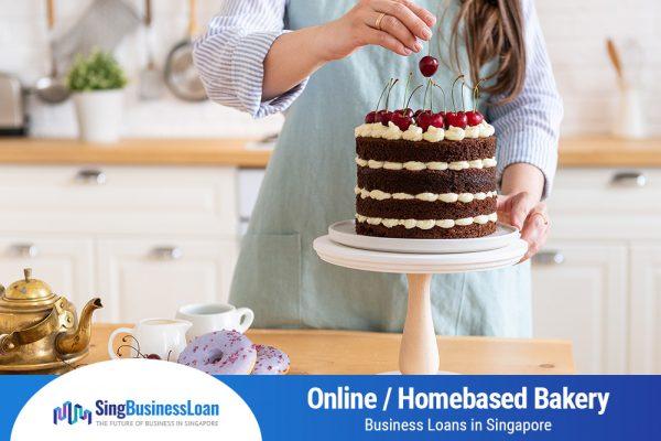 Online-Homebased-Bakery-Business-Loans-SBL-Singapore