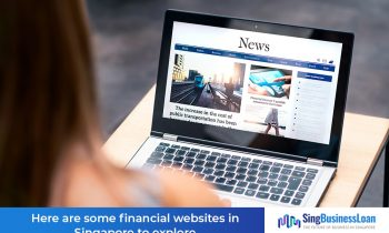 New to finance? Here are 15 Singapore websites to get the latest financial news